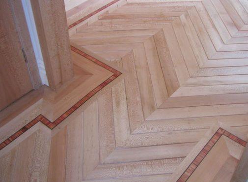 Flooring Bespoke Wood Stone Cad Pr